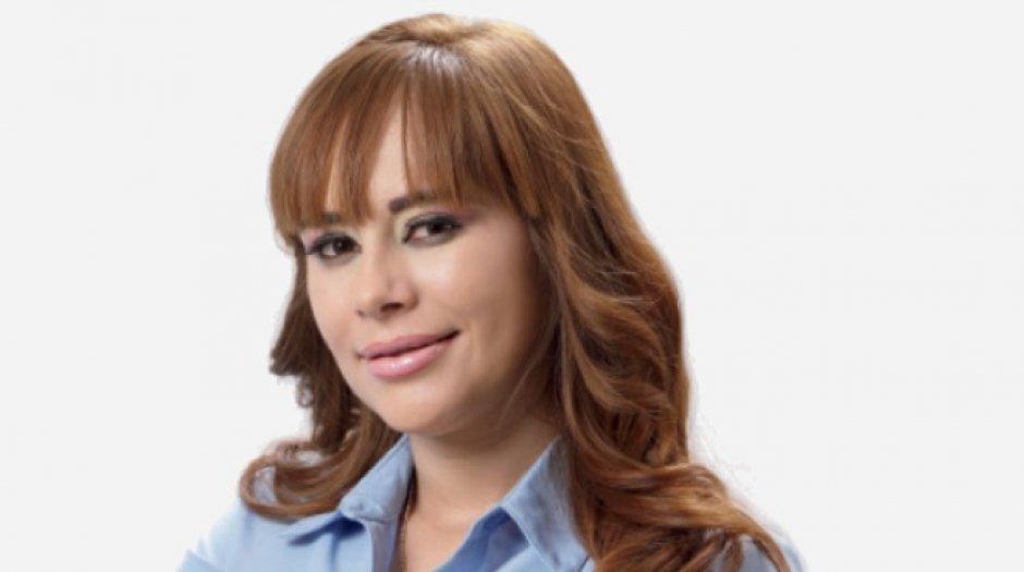 """""""Chapodiputada"""" falseó papeles y PGR solicita hoy su desafuero"""