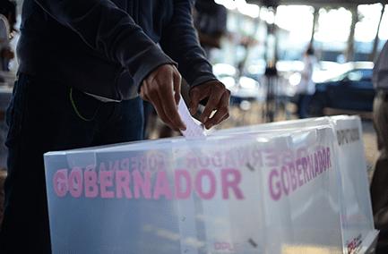 Mañana, el Cómputo General de la elección de gobernador, y entrega de constancia de mayoría al ganador