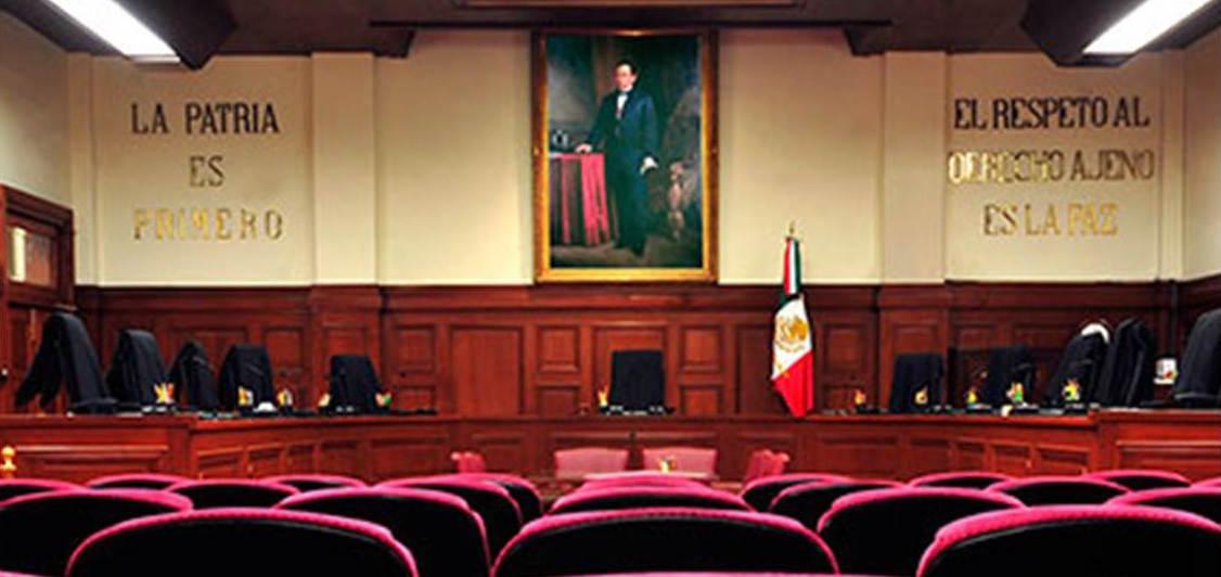 Arturo Zaldívar Lelo de Larrea es el nuevo ministro presidente de la Suprema Corte