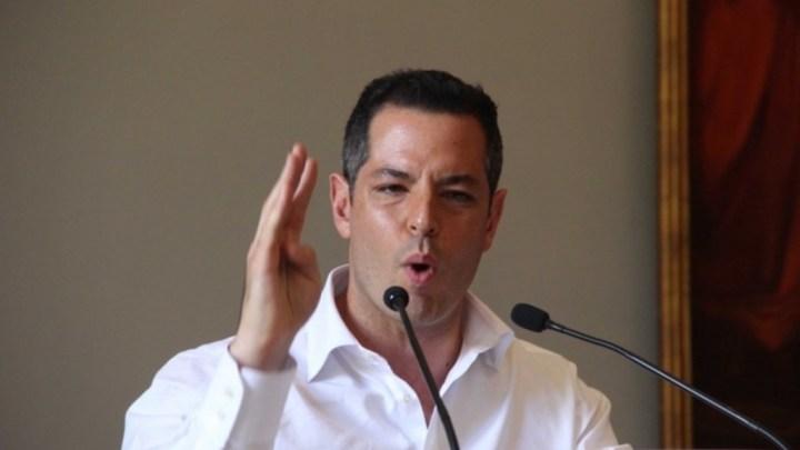 «Apostaremos al diálogo con normalistas»: Alejandro Murat