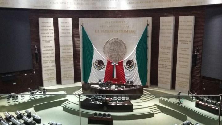 Este martes, Cámara Baja votará reformas en materia de facturación falsa