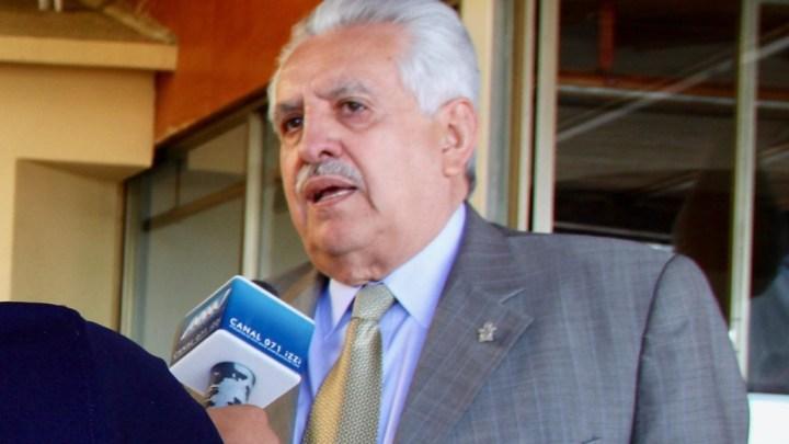 Refrenda Magistrado Bolaños Cacho relación respetuosa con diputados