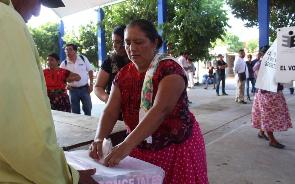 La magistrada Otálora Malassis dará la conferencia «Los derechos político electorales de las mujeres indígenas»; este sábado en San Sebastián Tutla