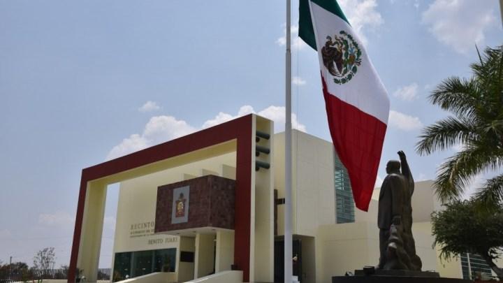 Diputadas y Diputados de Oaxaca donan un mes de sueldo para enfrentar Covid-19, informa Congreso