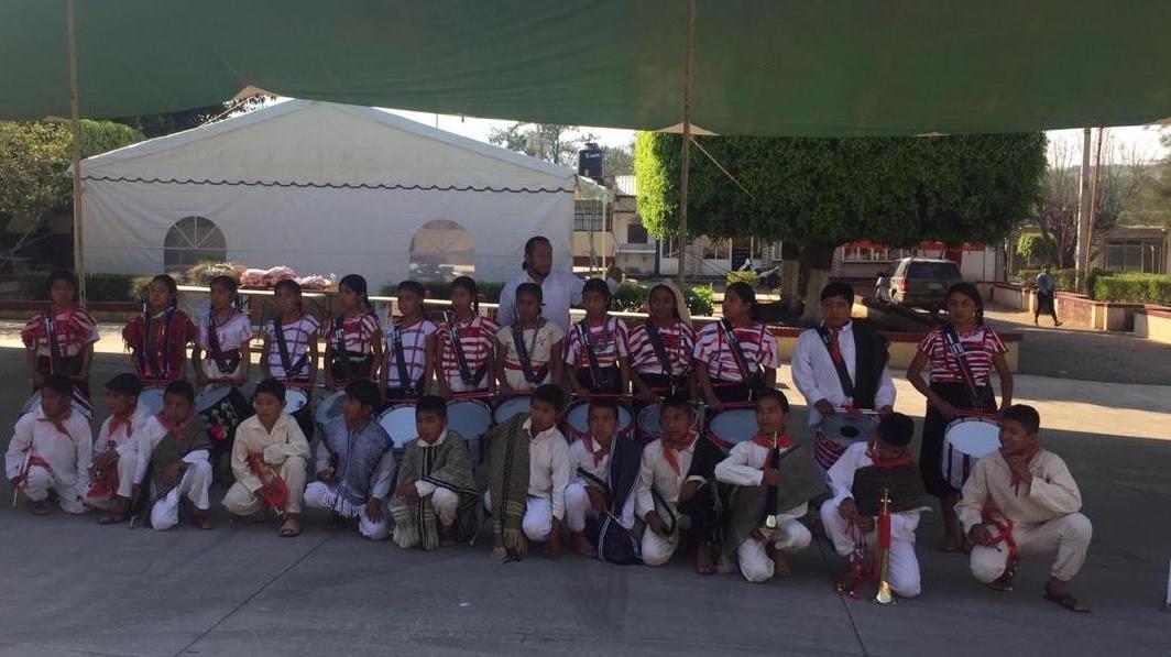 Promueven el uso de las lenguas originarias en Huajuapan