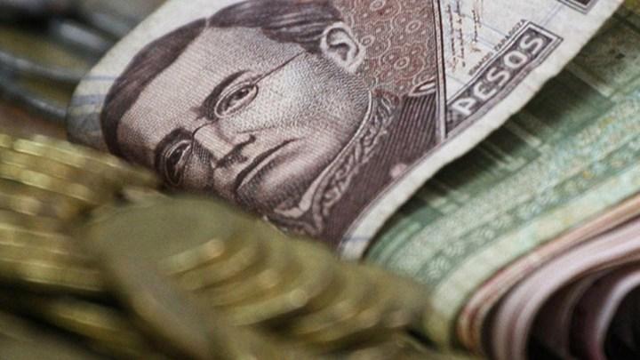 Avala Senado prohibir condonación de impuestos