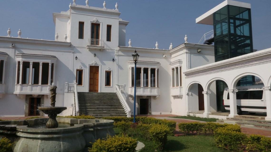 Abre FMyC-UABJO el Museo del Frontispicio