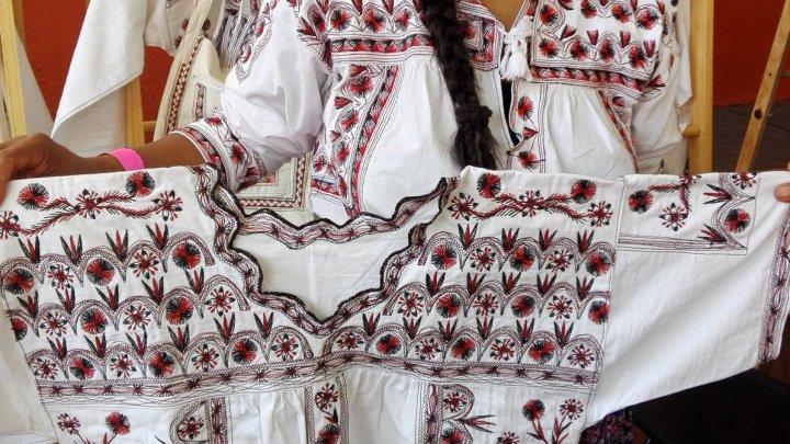 Avanza proyecto de dictamen para proteger diseños indígenas