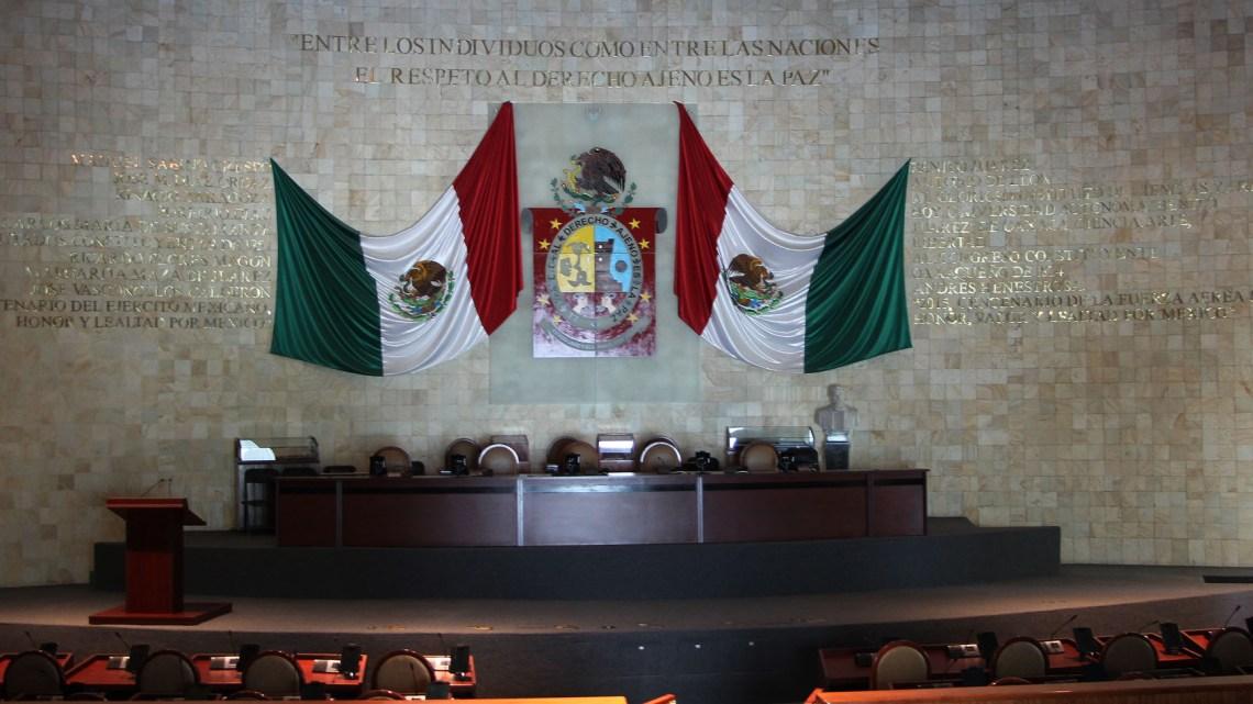 Congreso pone fin a invisibilidad de pueblos indígenas y afromexicano