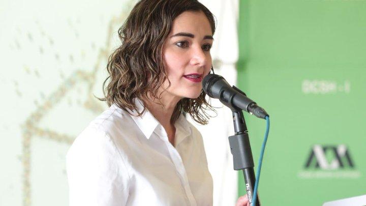 Trabaja INE para alcanzar la paridad total en los comicios 2020 y 2021: Consejera Dania Ravel
