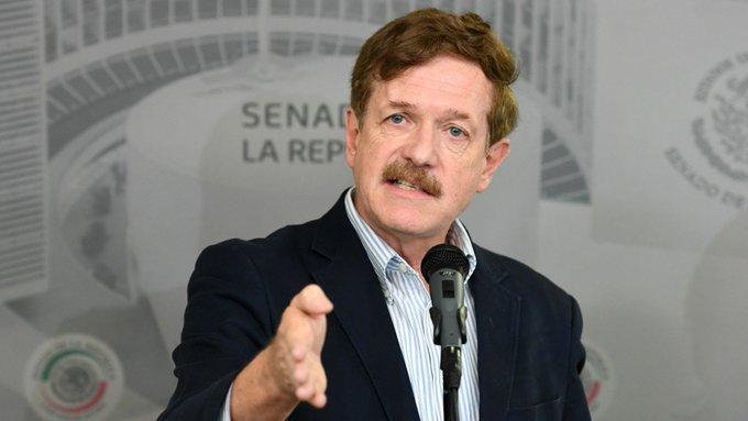 Reforma para que Morena conserve Mesa Directiva en toda la Legislatura, sería un fraude democrático: Romero Hicks