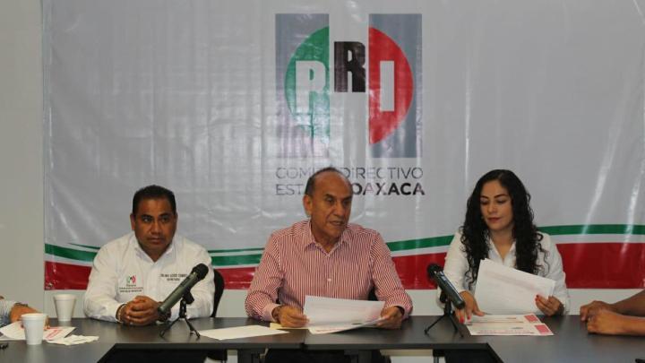 Presupuesto de Egresos de la Federación es populista y electorero: PRI-Oaxaca