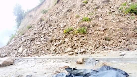 23 tramos carreteros afectados por «Narda»: CAO