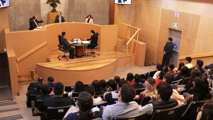 Sala Xalapa da un revés más al TEEO, ahora en el caso Santa María Peñoles