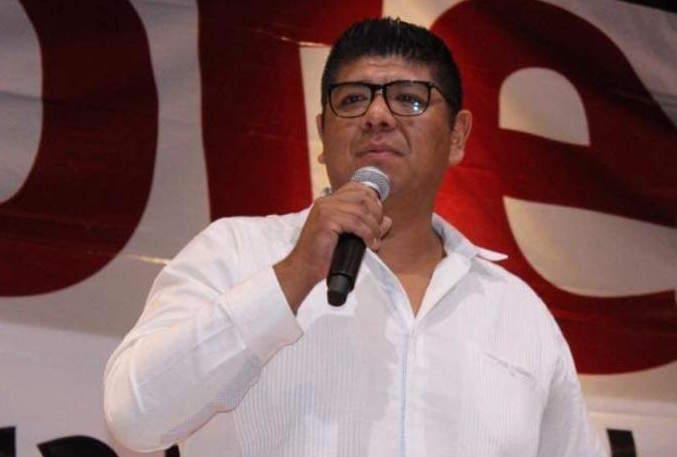 Realizará Morena coloquio, «Juventud en la Era Neoliberal»: César Aquino