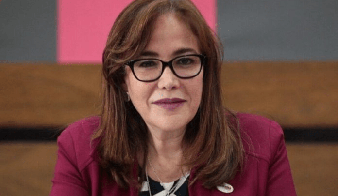 CRÓNICA POLÍTICA: Yeidckol, mejor renuncia; Barbosa, mejor cállate