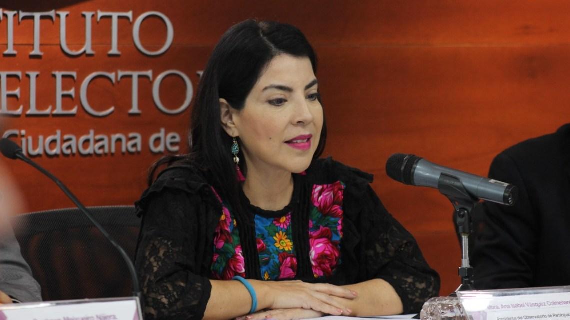 OPPMO se pronuncia por el respeto a la paridad en las elecciones municipales por Sistemas Normativos Indígenas