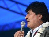 """ANDARES POLÍTICOS: Evo, el """"indígena"""" VIP"""