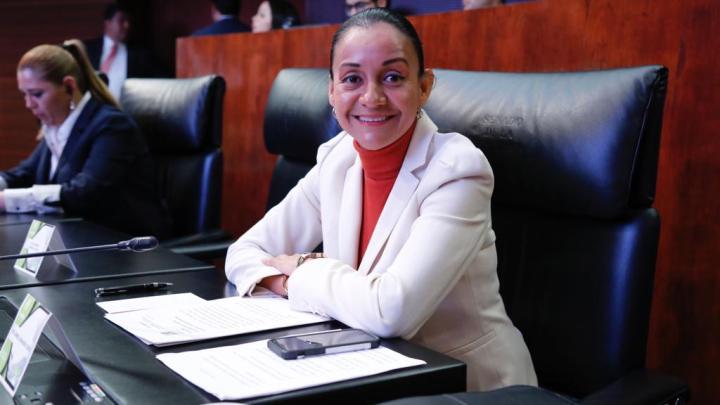 Distribución de recursos a municipios colindantes con frontera o litorales, es incoherente e inequitativa: Gaby Benavides