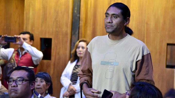Convocan  a  los pueblos Mixtecos, Chatinos, Afromexicano, Amuzgos y Tacuates a participar en el foro regional para la elaboración de la  Ley  de Consulta