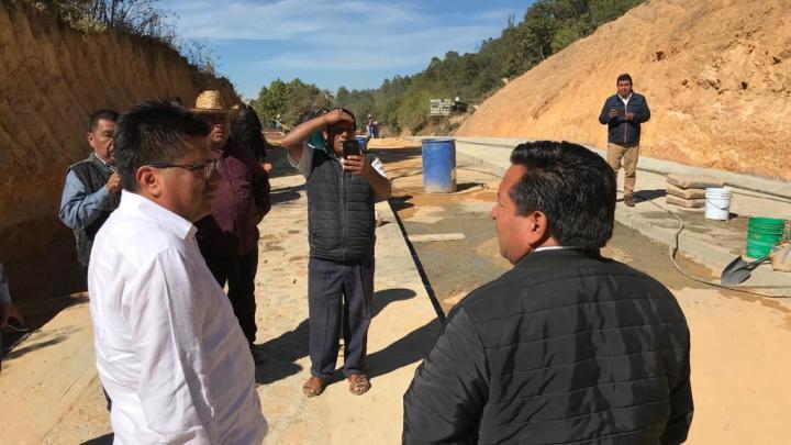 Tras décadas de abandono, el Gobierno de México responde a las necesidades del Pueblo Mixe de Oaxaca