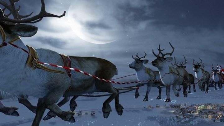 CRÓNICA EXPRÉS: ¿Y supo usted qué trajo Santa Claus a los políticos oaxaqueños?