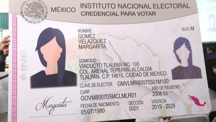 Aprueba INE procedimientos para brindar atención a la ciudadanía imposibilitada físicamente para realizar su trámite de Credencial para Votar