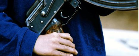 CRÓNICA POLÍTICA: Sociedad descompuesta y gobierno podrido