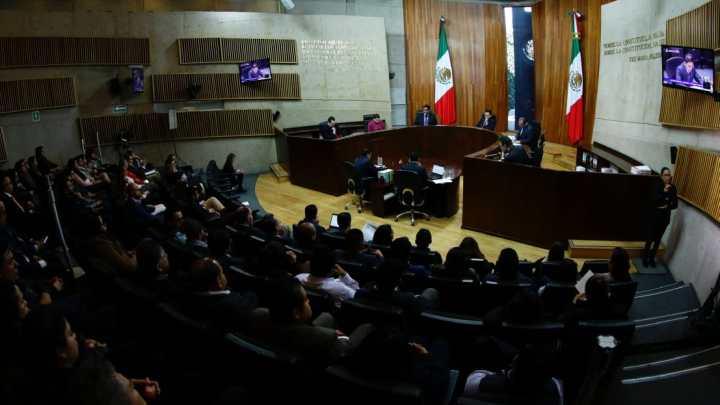 TEPJF revoca elección de integrantes de la Comisión Nacional de Honestidad y Justicia de Moren, e invalida acuerdos
