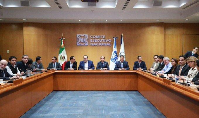 Llama PAN a López Obrador a disculparse con sociedad civil por desdeñar demanda de seguridad