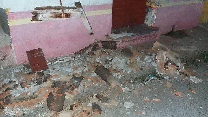 Daños en municipios del Istmo por sismo; CEPCO mantiene operativo
