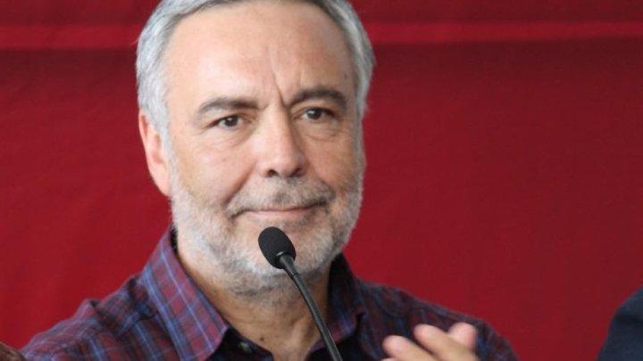 El TEPJF declara la validez del Congreso de Morena, en el que Alfonso Ramírez Cuéllar fue electo presidente nacional de este partido