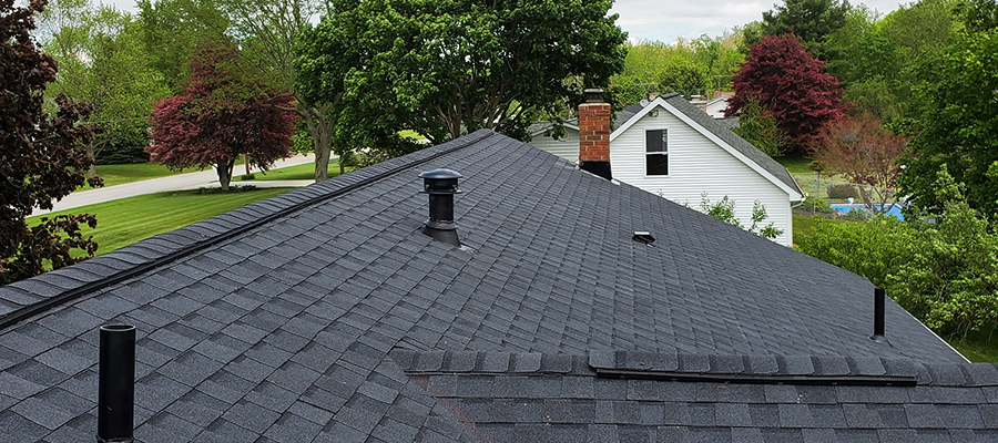 Roofing Contractor Findlay Ohio