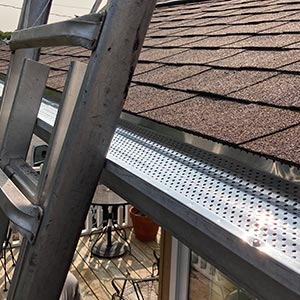roofing411 Gutter Guard