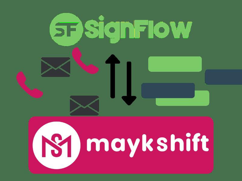 maykshift-integration