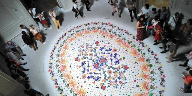 staying fresh community series management leadership rotana ty mosaic pattern people learning innovation