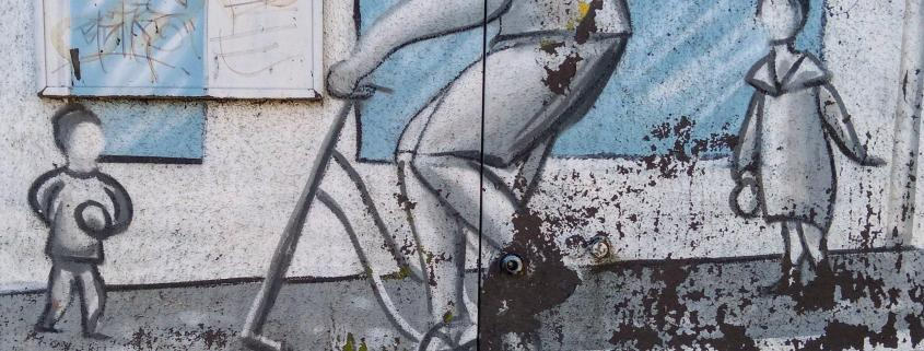 #PKMastery personal knowledge mastery PKM journey biking paiting street art blue grey pkm workshop review learning skills future rotana ty