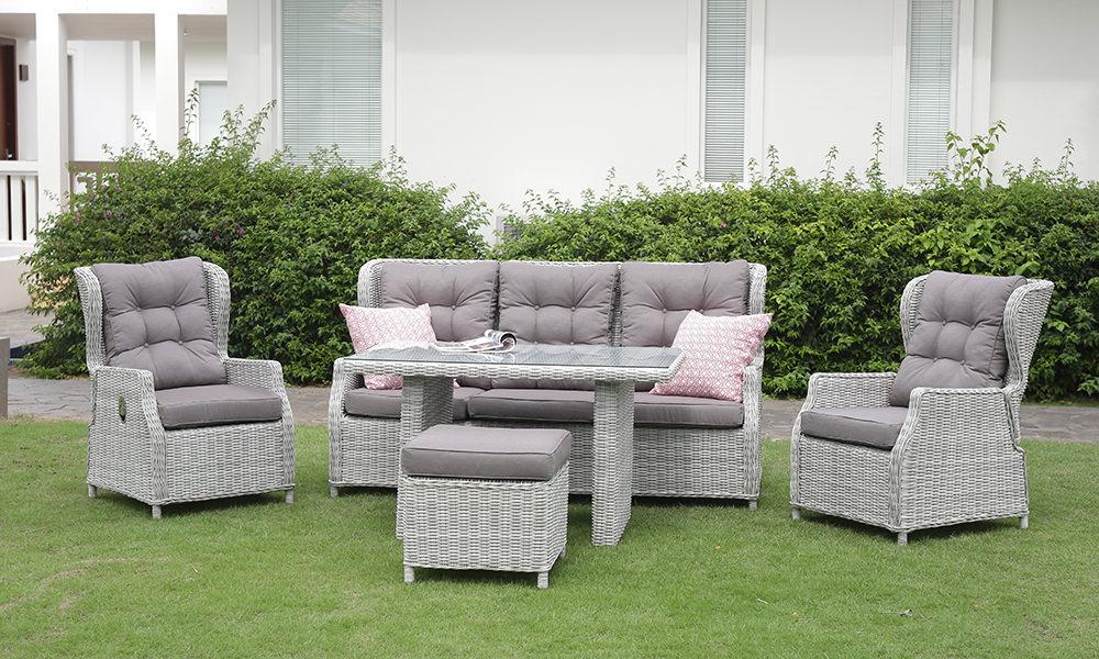 Садовая мебель ibiza