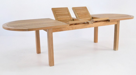 Satai Teak Outdoor Furniture Collection