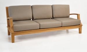 Диван Westminster Teak Outdoor Sofa