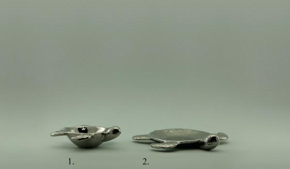 Черепашки  6512(1)/6511(2)