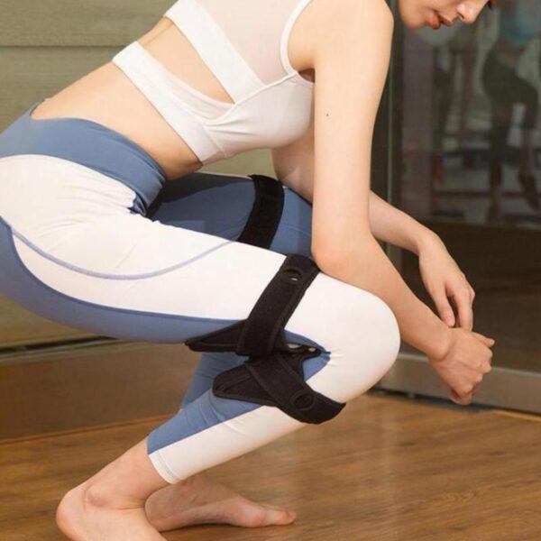POWER KNEE STABILIZER PADS (IN PAIR)