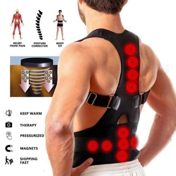 Spine Support Back Brace