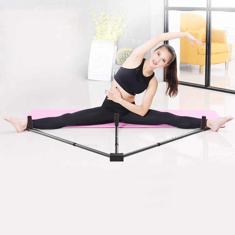 3-Bar Leg Split Stretcher