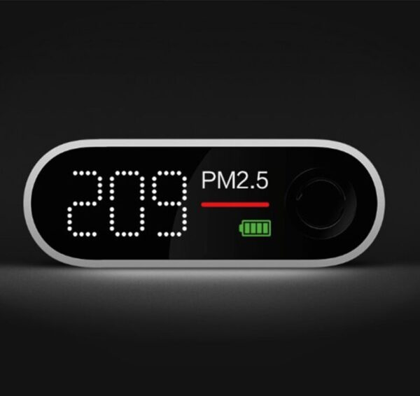 Mini Air Quality TesterMini Air Quality Tester