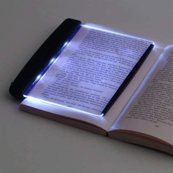 Bright Eyes Book LED Light