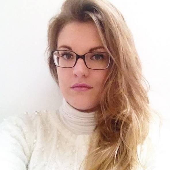 Carla Fournier Beltran