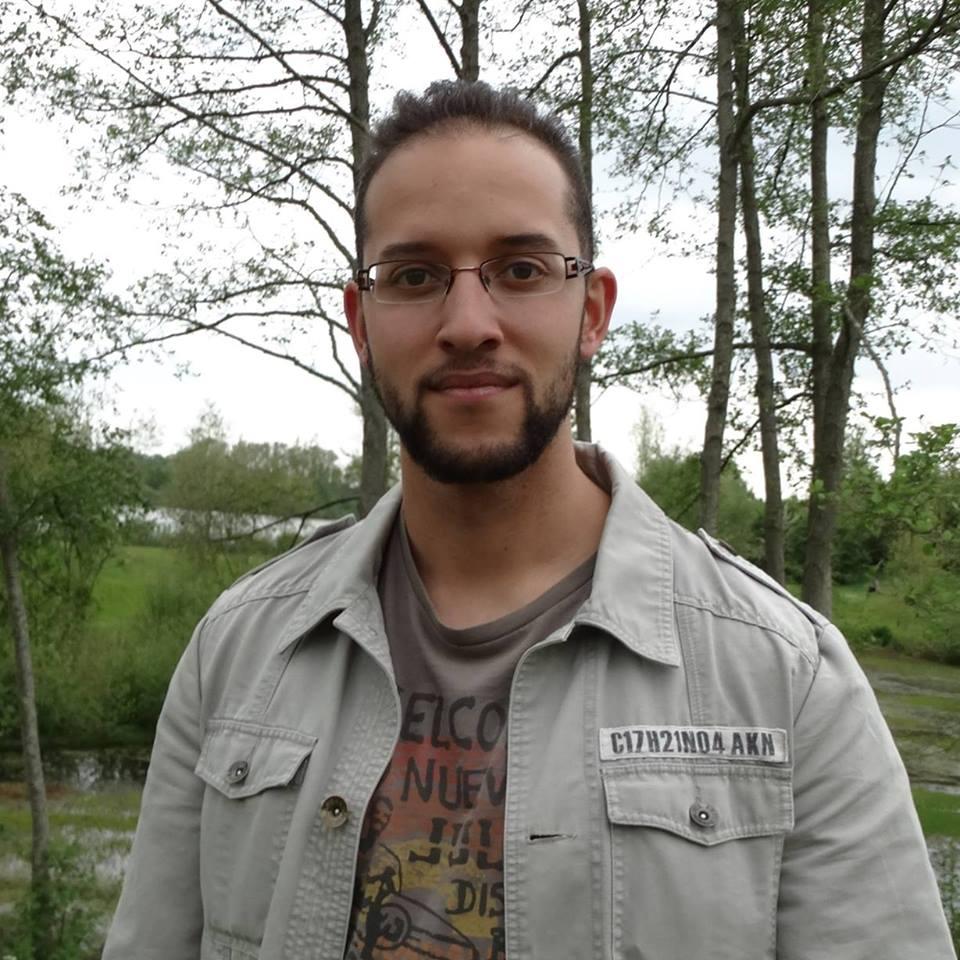 Guillaume Legrand