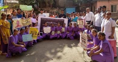 Leprosy Awareness programme