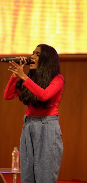 Deepa Unnikrishnan